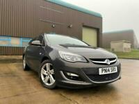 Vauxhall Astra 2.0 CDTi 16v SRi 5dr Automatic, Just serviced, 1Y MOT, Excellent