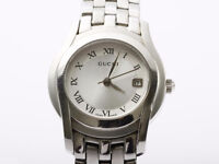 Authentic Women's Gucci Watch... for only $80.00!