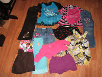 Sweet Girl Clothes