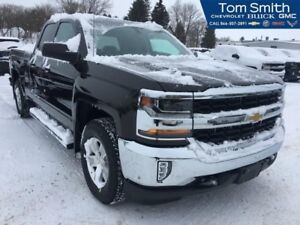 2018 Chevrolet Silverado 1500 LT  TRUE NORTH EDITION/ECOTEC 5.3L