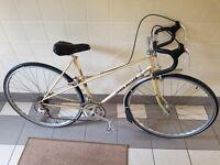 Claud butler ladies racing bike £80 xx
