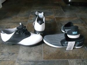 Golf and HH Shoes