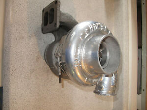 Rebuilt 1998- Volvo Truck, Industrial HT60 Turbocharger 3537074 Yellowknife Northwest Territories image 5
