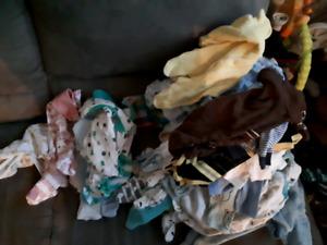 Newborn clothing