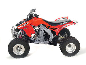 LOOKING FOR BLOWN UP trx450r or 400ex