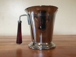 Canadian Classic! Glo-Hill by Gourmates Vintage Pitcher