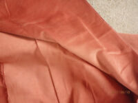 new unused corduroy fabric suitable for sewing crafting etc