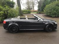Audi RS4 Cabriolet 4.2 quattro, We are a family business established 18 years