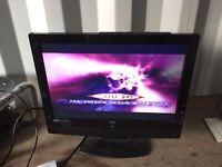 "Goodmans tv for sale 19"" freeweiw"