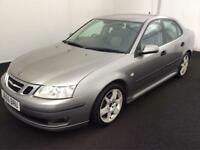 SAAB 9-3 1.9TiD VECTOR SPORT [CLEARANCE PRICE OFFER £699] REG IS INCLUDED