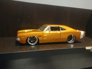 1:24 diecast muscle cars