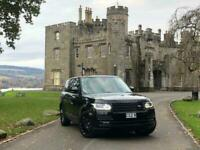 2015 Land Rover Range Rover 3.0 TD V6 Vogue 5dr (start/stop) SUV Diesel Automati