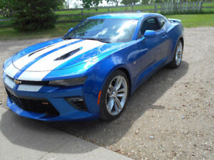 2016 Chevrolet 2SS Camaro Coupe PRICE REDUCED