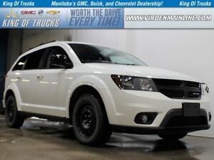 2016 Dodge Journey SXT | Low KM's | HTD Seats | FWD | 7 Passenge