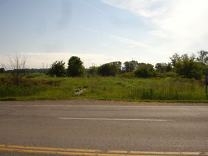 1.65 ACRE RURAL LOT CLOSE TO THE LAKE!