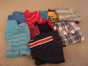 Boys size 3T clothing