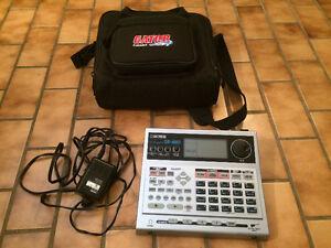 Boss DR-Rhythm DR-880  Drum Computer