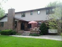 Room for Your Family in Lakeshore