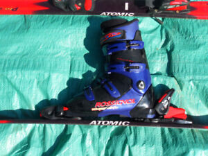 Variety of Ski equipment for sale