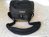 Canon SLR Camera Case