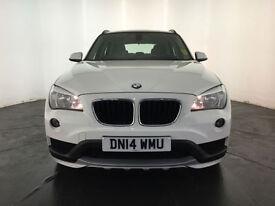 2014 BMW X1 SDRIVE20D SE DIESEL ESTATE 1 OWNER SERVICE HISTORY FINANCE PX