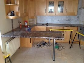 Time Served Joiner, 30 Years Experience, Free Estimates, Fully Insured