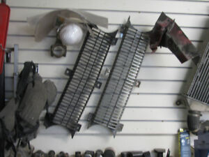 1972 and 1973 Toyota Celica Grilles
