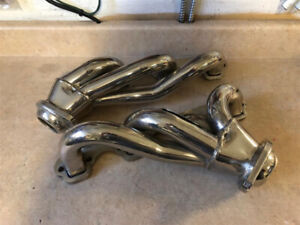 Ford 5.0 Truck Shorty Headers NOS