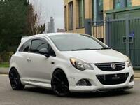 2014/64 Vauxhall Opel Corsa 1.6 ( 205ps ) 2014MY VXR Clubsport