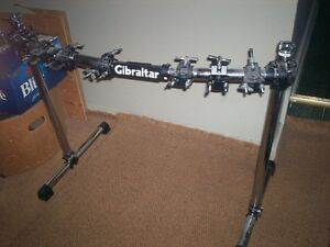 ***FS/TRADE Gibraltar Rack w/Clamps***