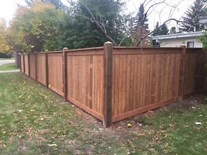 DO YOU NEED A DECK OR FENCE BUILT NEW OR REPLACEMENT