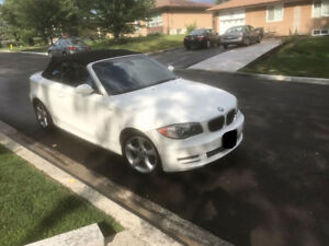 2008 BMW Other 128 Convertible