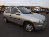 Vauxhall/Opel Corsa 1.0i 12v Ltd Edn 1999MY Breeze