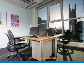 Fully Furnished - ( QUEEN CAROLINE STREET - HAMMERSMITH -W6) Office Space to Let in London