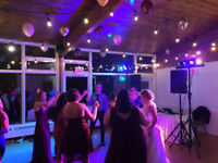An Experienced, Customer Centric DJ for Weddings & Parties