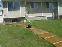Furnished Apartment for Rent, available on Aug 1st,  $1250/month