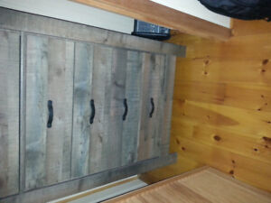 5 drawer hutch for sale