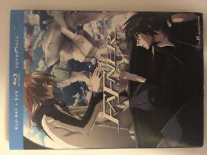 Fafner- Heaven & Earth - Anime blu-ray