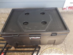 Plastic Storage Tool Box