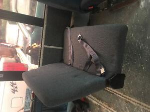 1997 FORD E350 Handicap Bus