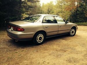 Buick Century Limited 1997