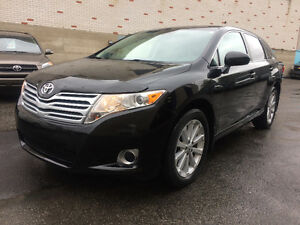2011 Toyota Venza LE SUV, 4 cylindres