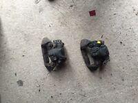 Saxo VTR / VTS 106 GTI / 306 Rear Brake Callipers