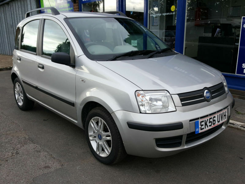2006 fiat panda 1 2 eleganza full history 60k alloys air con in felixstowe suffolk gumtree. Black Bedroom Furniture Sets. Home Design Ideas