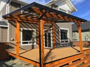 Deck Covers, Awnings & Privacy Screens