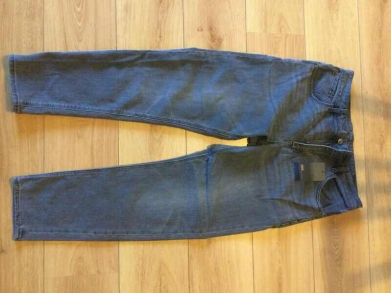 Mens Grey Jeans Brand New with tags