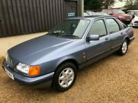 Ford Sierra XR4x4i - 73000 miles from new - £6995 px welcome
