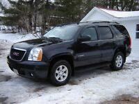 ***SOLD***2011 GMC YUKON***SLT***HEATED LEATHER***SUNROOF***