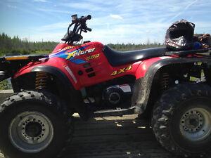 VTT XPlorer 500 1997 à vendre