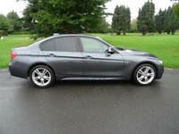 BMW 3 SERIES 320D M SPORT XDRIVE 2014/14